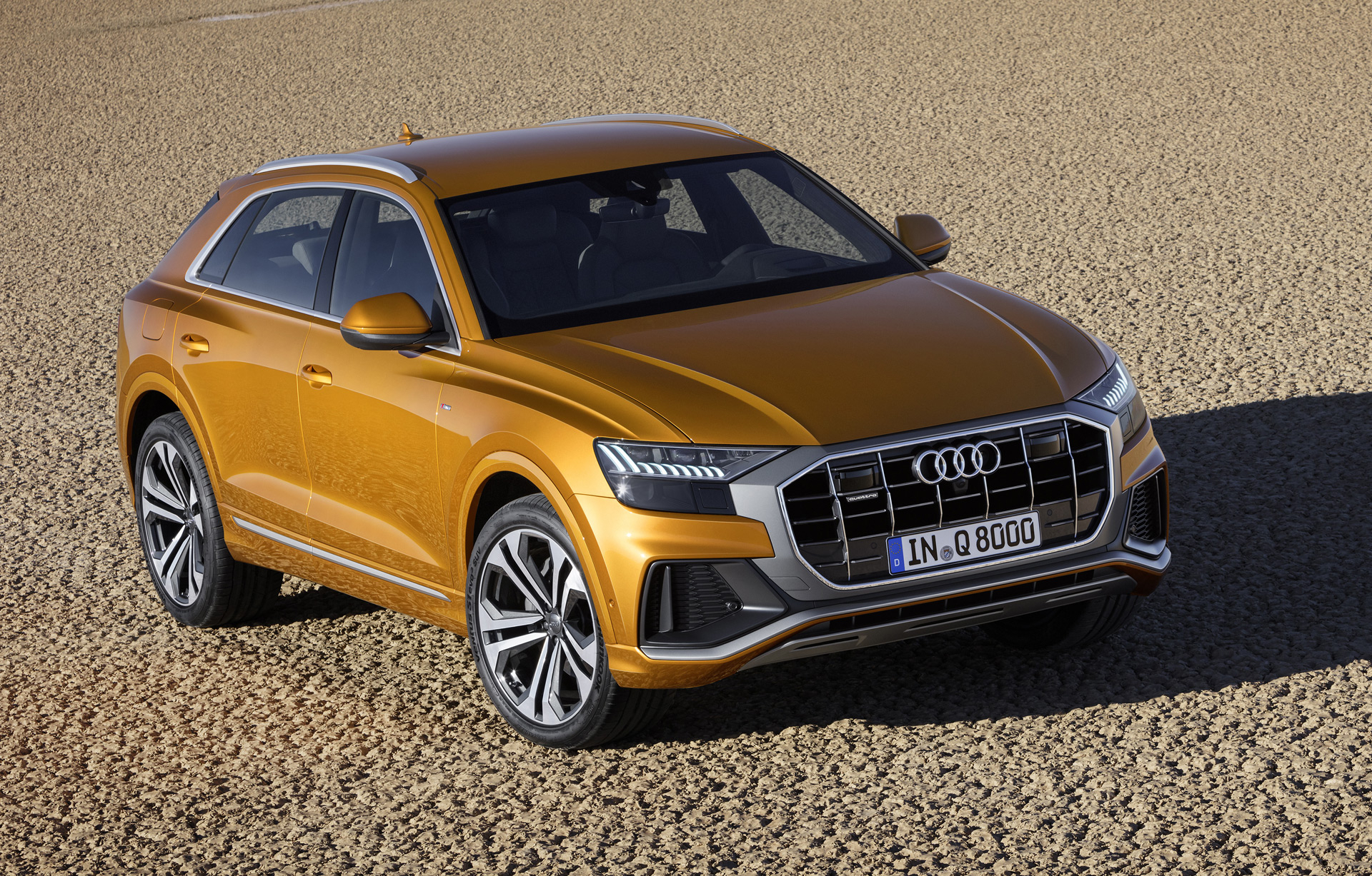 2021 audi q8 0 to 60 electric feature specification
