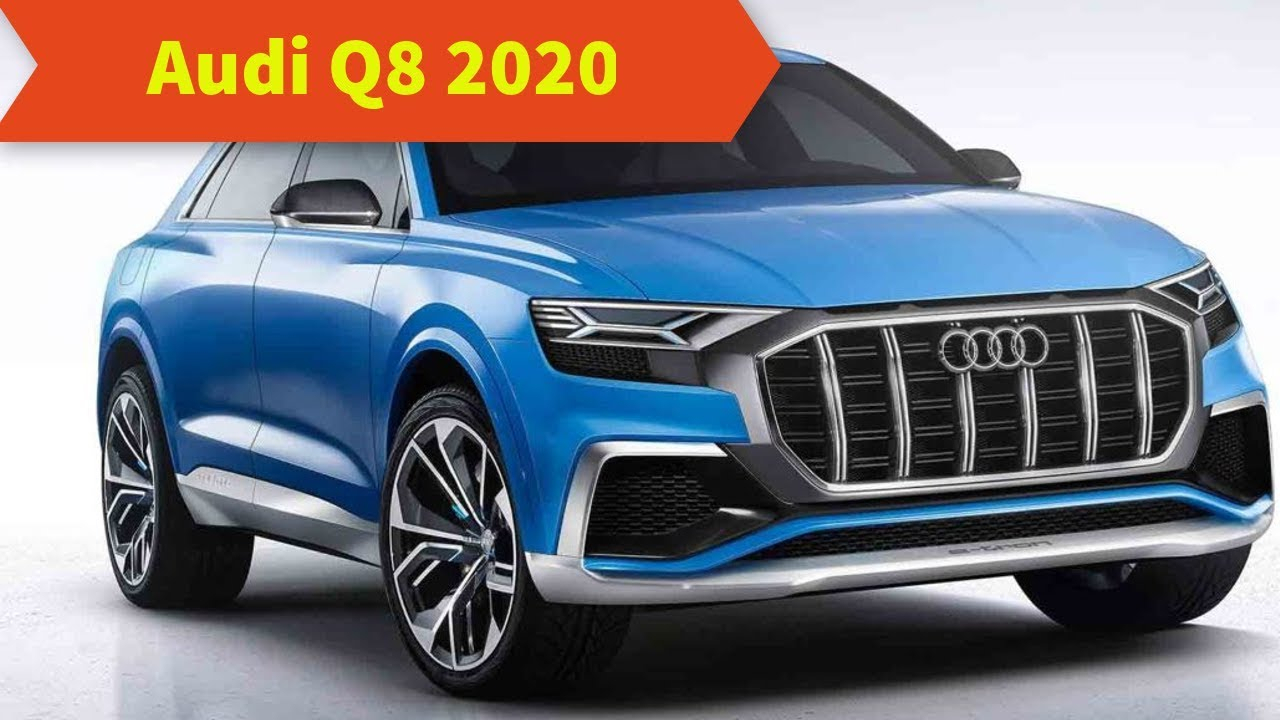 2021 audi q8 premium plus specification changes redesign