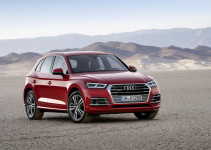 2021 Audi Q5 0 To 60 Release Date, Cargo Space, Redesign